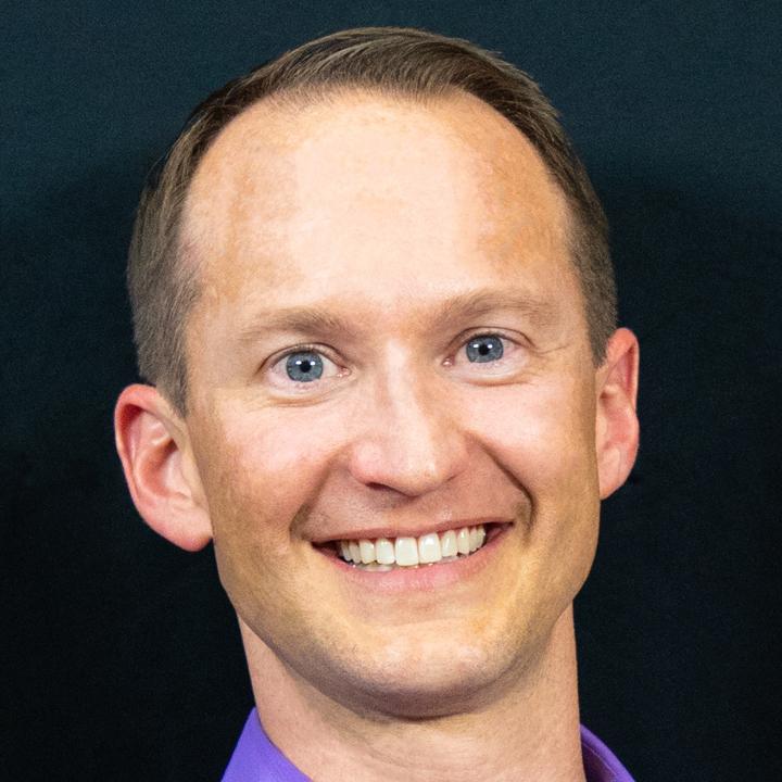 Dr. Rick Kirkpatrick