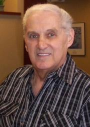 Dr. Ernie Landi