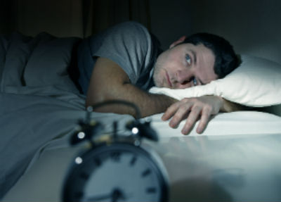 Painful Days, Sleepless Nights