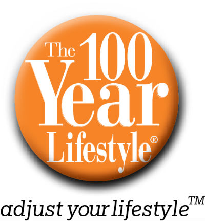 The 100 Year Lifestyle Defined