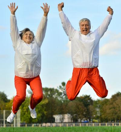 Personal Fitness or Cardiac Rehab?
