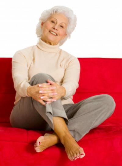 Posture, Aging & Emotional Health
