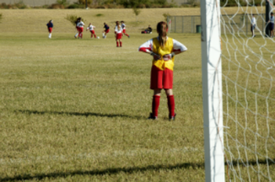 Soccer and Chiropractic