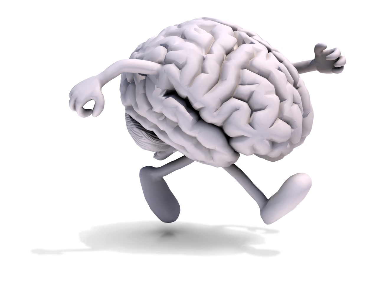 Movement and a Healthy Brain