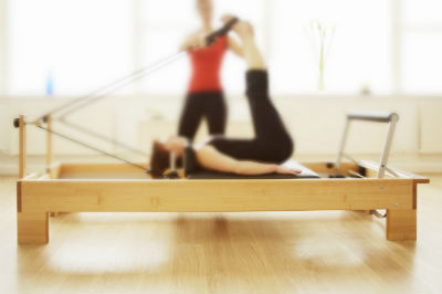Image for the article Pilates, Balance and Chiropractic