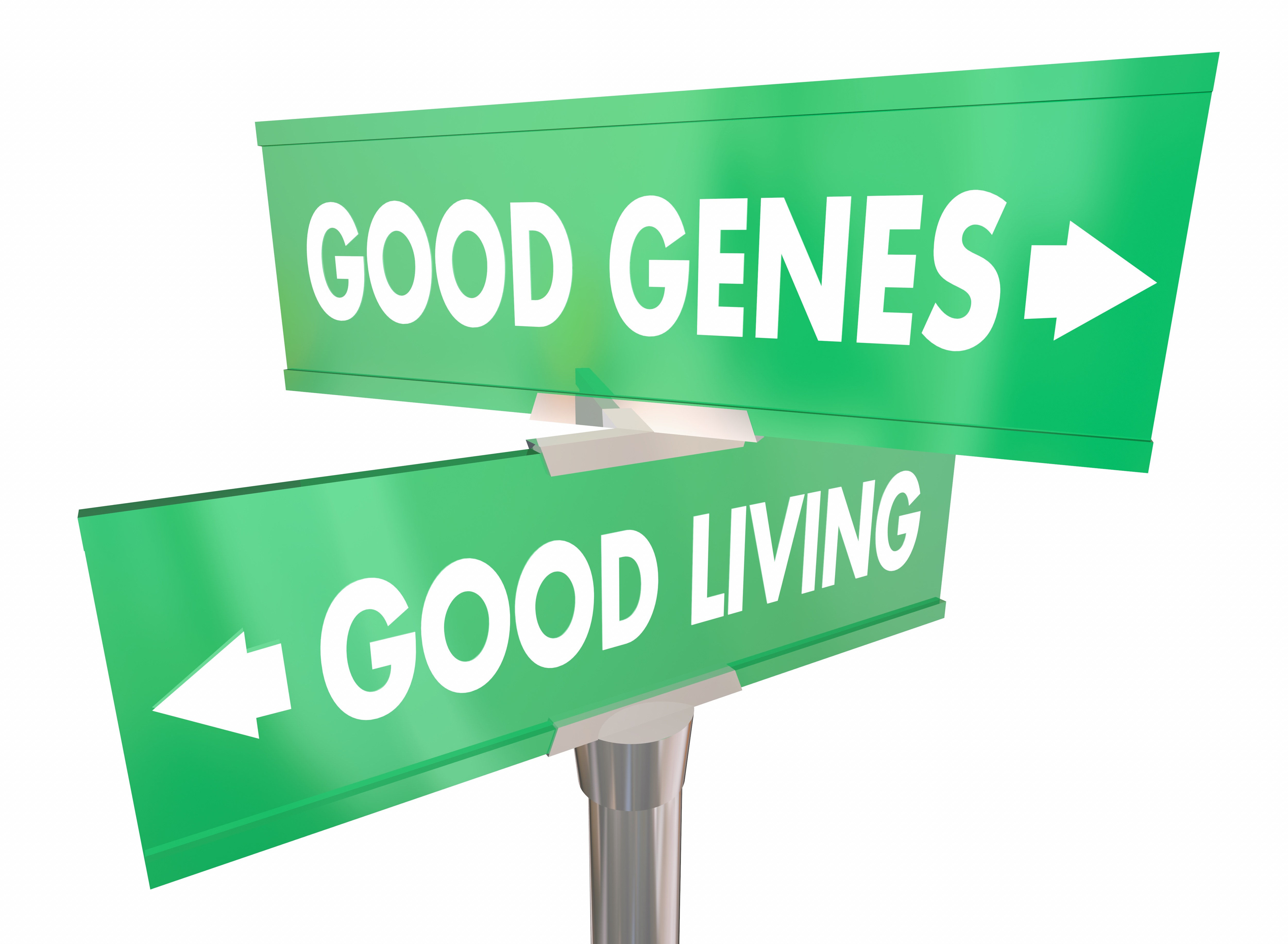 Genetic and Lifestyle Misinformation