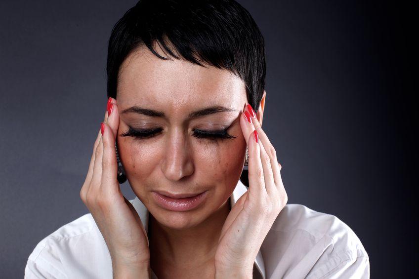 Головные боли при депрессии