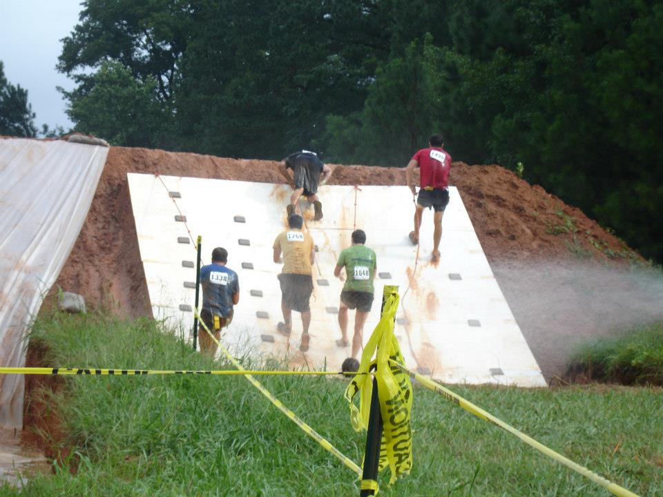 Obstacle 5K / Conditioning Class!