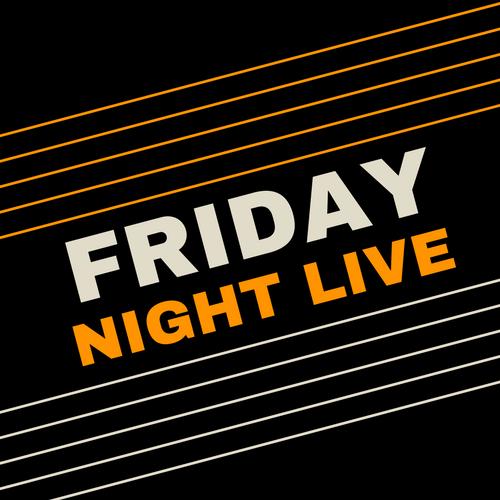 Friday Night Live - Spine & Nervous System Screening
