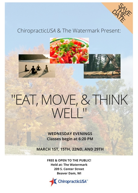 Family Wellness at the Watermark