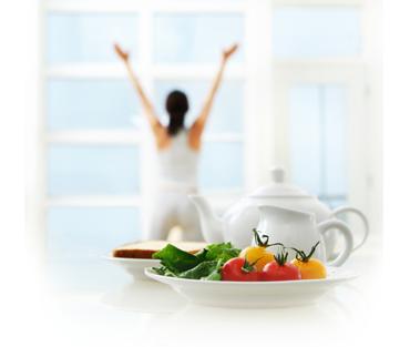 Healthy Lifestyle Workshop