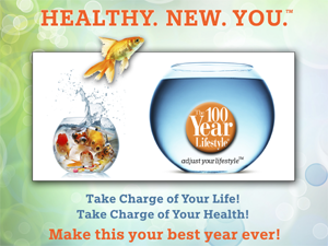 Healthy. New. You.