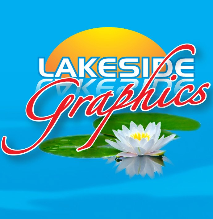 Lakeside Graphics company