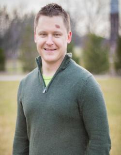 Dr. Adam Coats