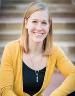 Dr. Michelle Coats