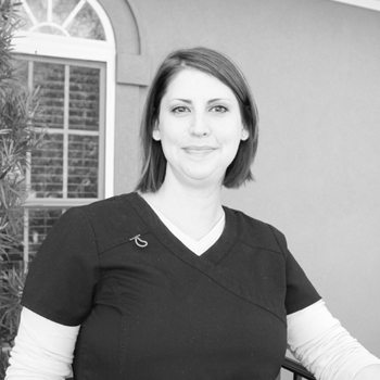 Ericka Hassler, CA
