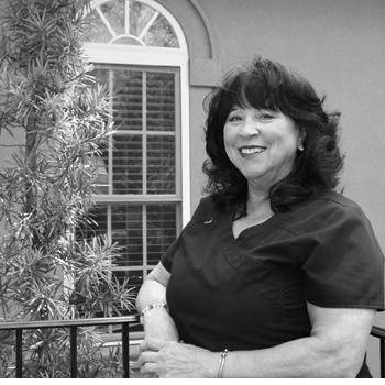 Mary Lou Kelley, LMT 5353