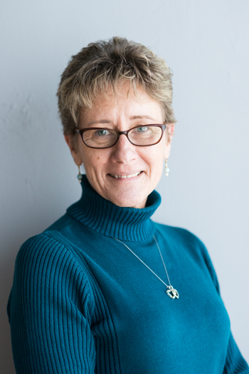 Marybeth Renner, Office Manager