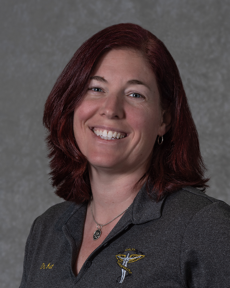 Dr. Katrina Mayes, D.C.