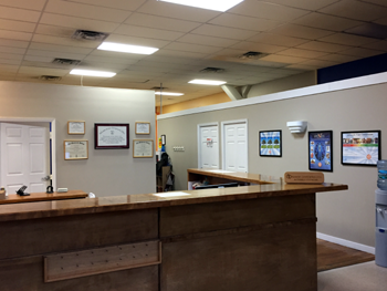 Orange Chiropractic & Family Fitness Welcomes You!