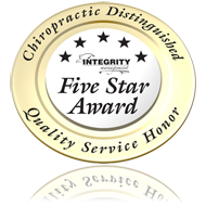 Five Star Award Winning Service