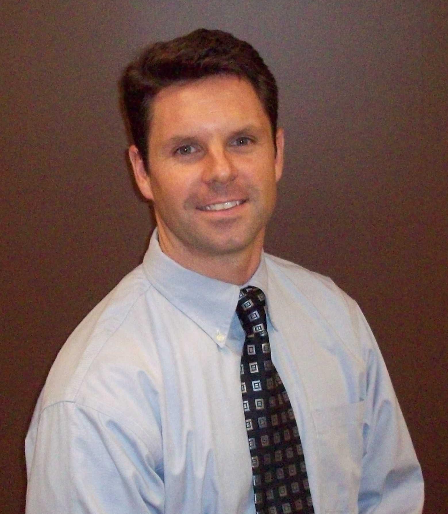 Dr. Mark Silvester