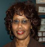 Cherrie Brown - Patient Services