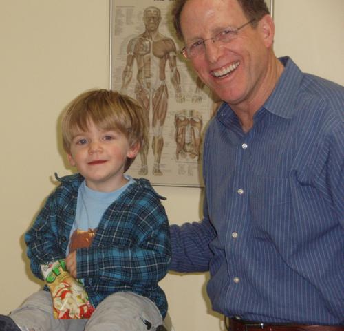 Dr. Dr. Brent J. Waterman, D.C., C.C.S.P.