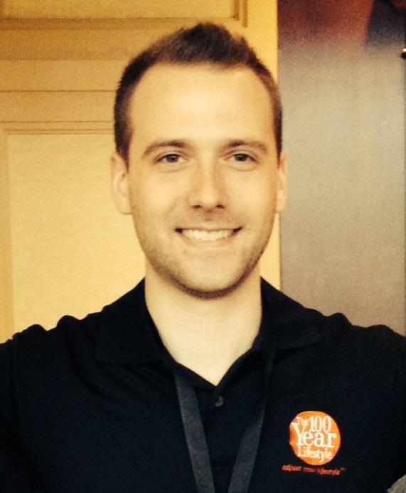Dr. Adam Coxon