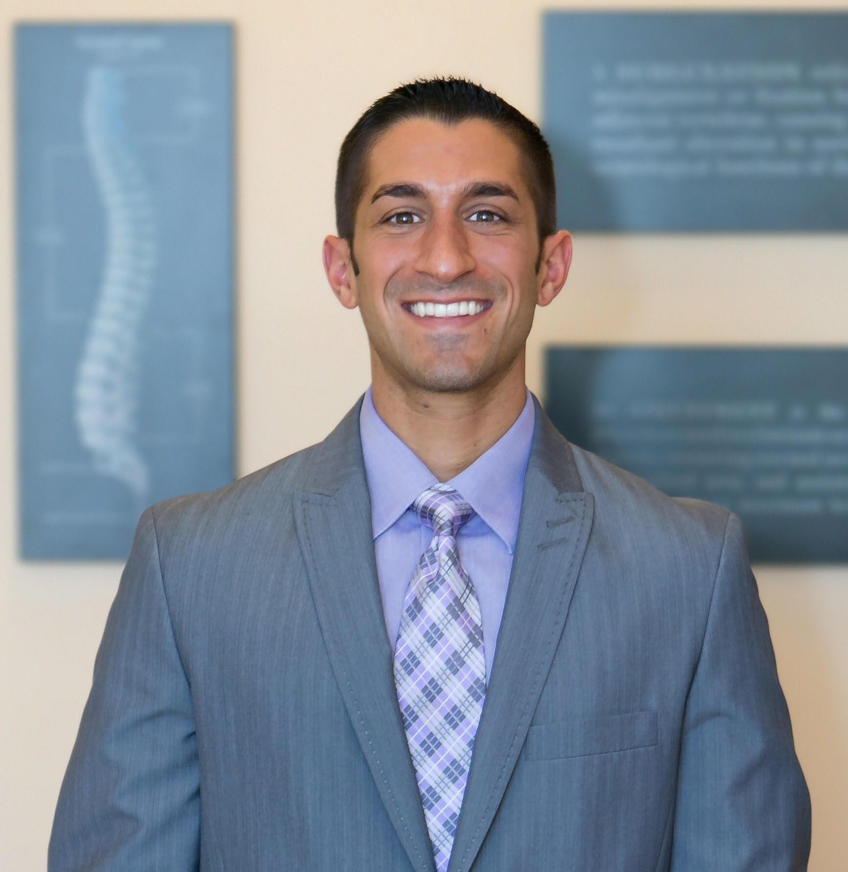 Dr. Matt McNab