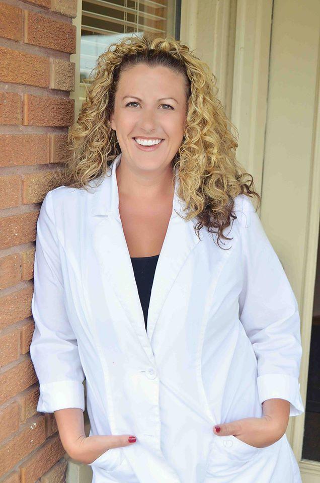 Dr. Kelly Eaton