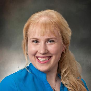 Dr. Kristen (Kay) Krueger, D.C.