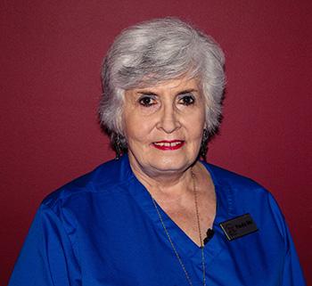 Paula Mc
