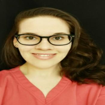 Lynnsey Stone, Chiropractic Assistant