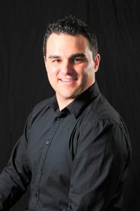 Dr. Mark Kohut, B.HK, D.C. - Chiropractor