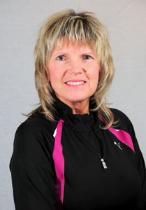Cheryl White - chiropractic assistant