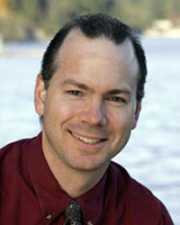 Dr. Thomas Lamar - Kingston Chiropractor