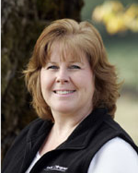 Maria Carrell - Chiropractic Assistant