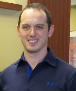 Dr. Eric Landi