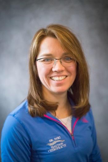 Dr. Dori Mattson