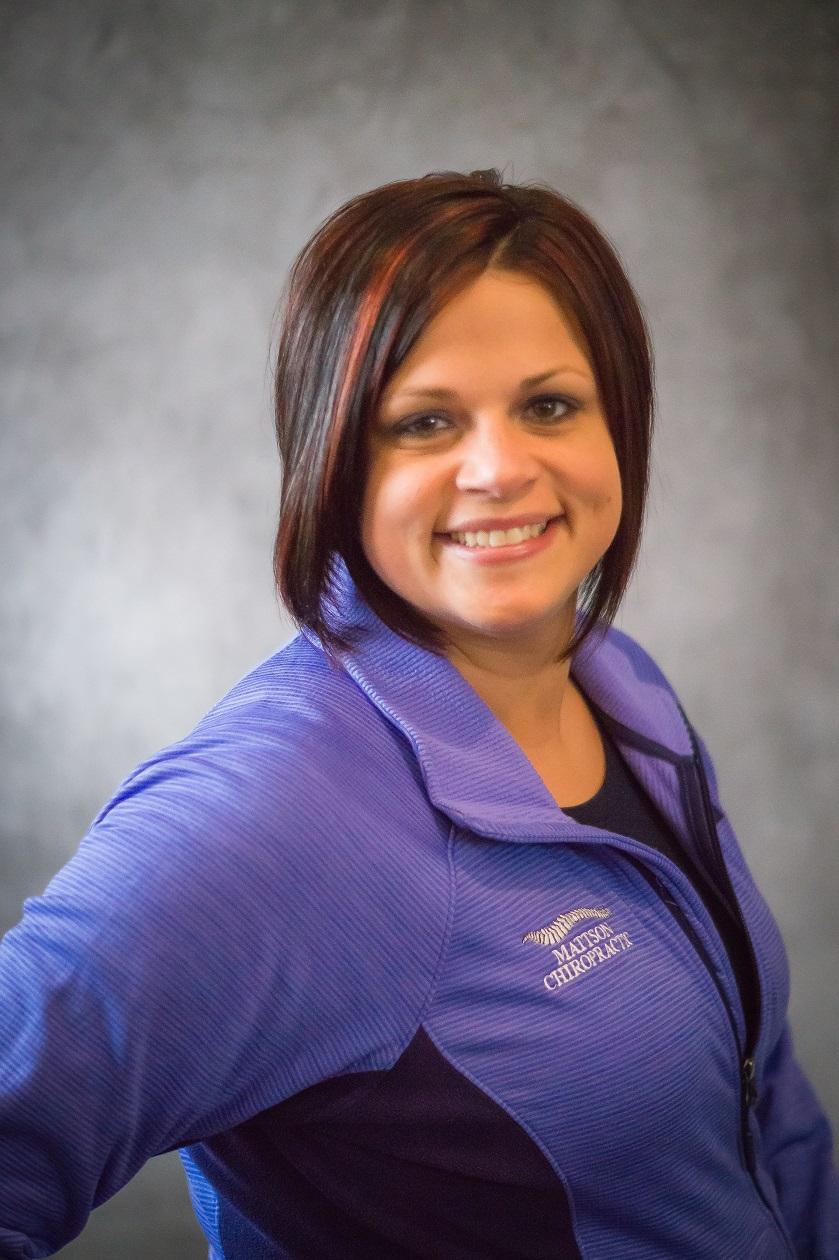 Nicole Krall - Chiropractic Assistant