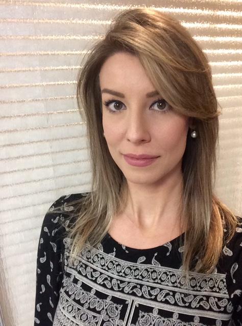 Dr. Jenna Casuccio, D.C.