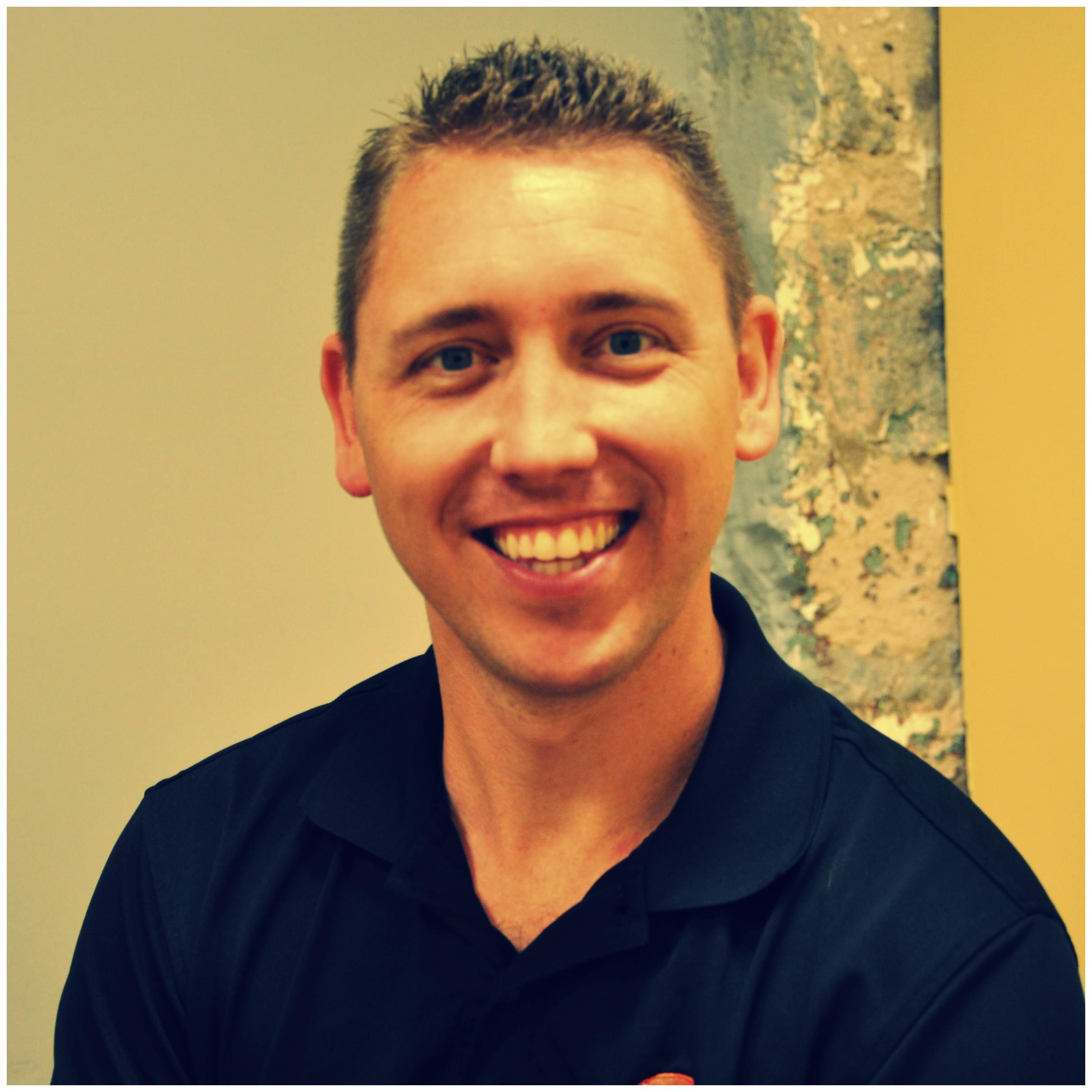 Dr. Eric Nazarenko, DC