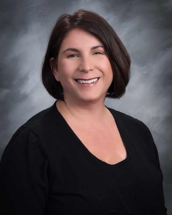 Dr. Fran Palmer