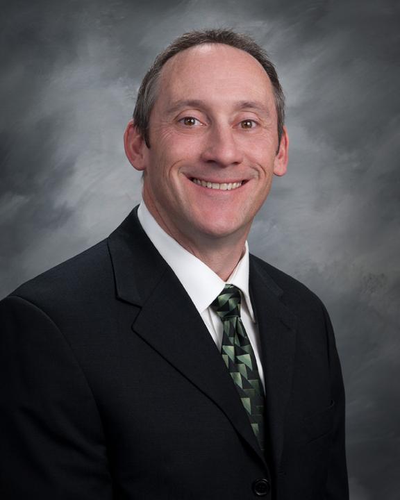 Dr. Rob Palmer