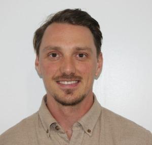 Joel Cosman - Certified Rolfer