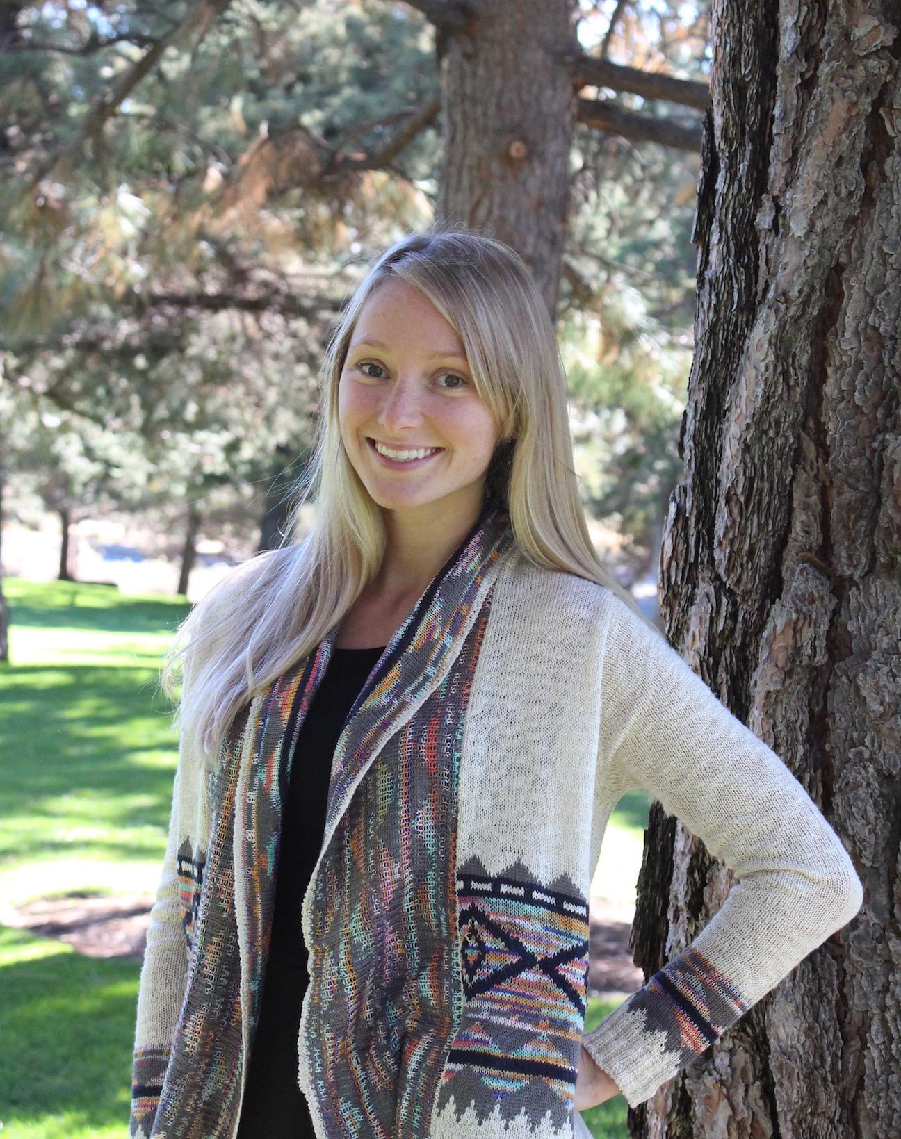 Dr. Sarah Lutz (Powers)