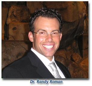 Dr. Randy Roman