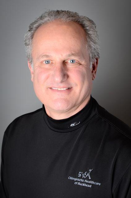 Dr. Bruce L. Salzinger, D.C., CCSP