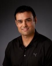 Dr. Angelo Santin